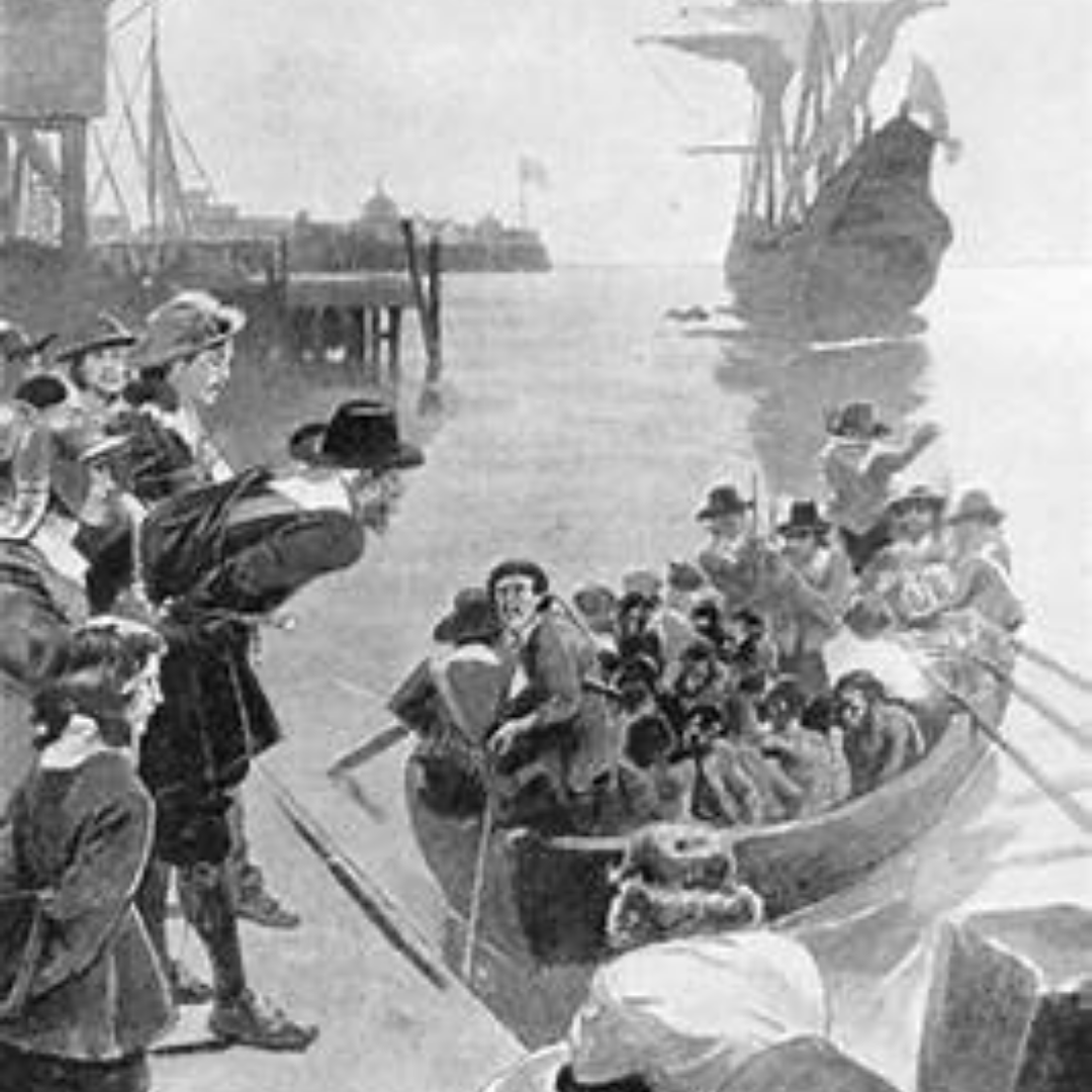 1619: The Summer That Connects America, Hemp and African-Americans Forever